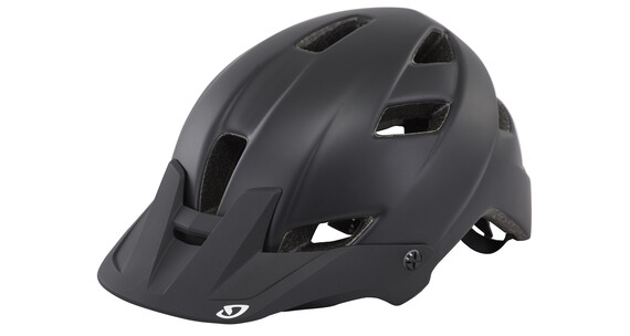 Giro Feature Helmet matte black